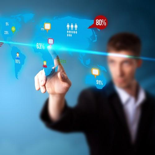 Tendencias de Inversión en Digital Marketing en México