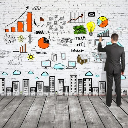 Cinco elementos claves a considerar antes de plantear la Estrategia Digital de tu empresa