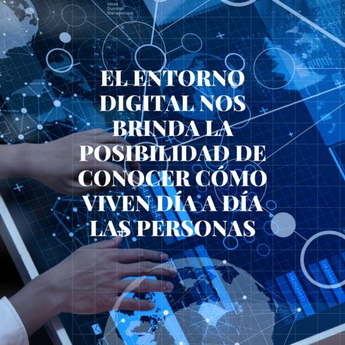 Big Data: El valor de la información de los usuarios en linea