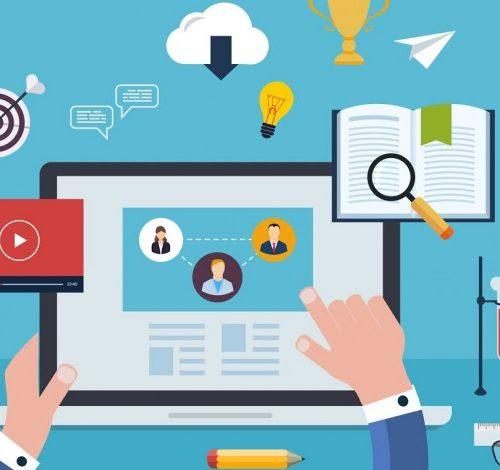 "Webcast ""Guía sobre Marketing Digital & eCommerce ante Covid-19"""