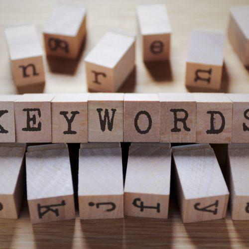 Todo empieza con una keyword