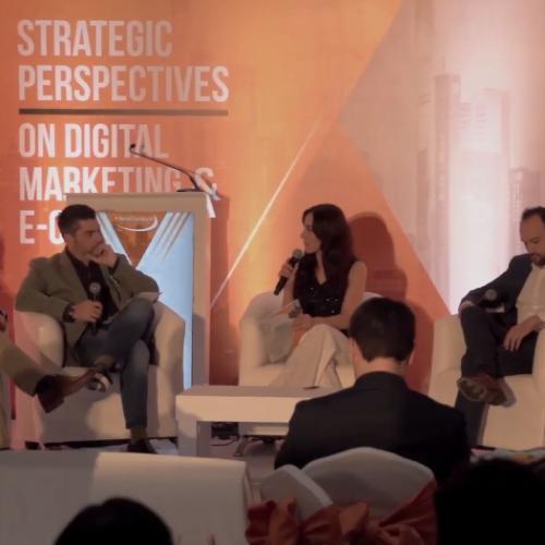 Reunimos a más de 100 directores para intercambiar ideas sobre Marketing Digital & eCommerce